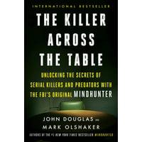 The Killer Across the Table (Paperback)