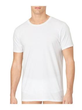 Men's 3-Pack Cotton Classic Short Sleeve Crew Neck T-Shirt