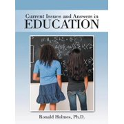 Current Issues and Answers in Education - eBook