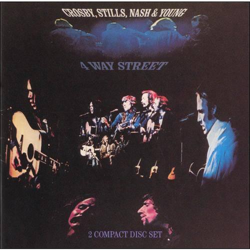 4 Way Street (Expanded) (2CD)
