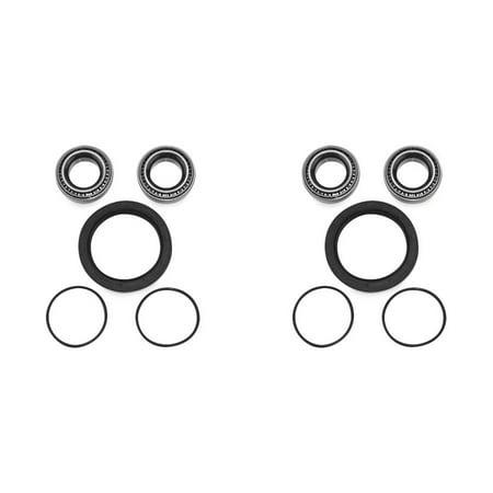 QUADBOSS Front Wheel Bearing Kits for Polaris Sportsman 500 4x4 HO AA-AC-AE-AG