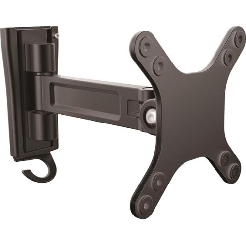 "StarTech Single Swivel Wall-Mount Monitor Arm for 13"" to 27"" Monitors"