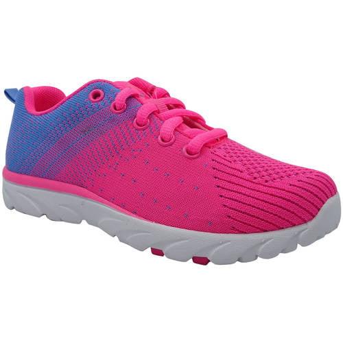 Image of Danskin Now Girls' Lightweight Knit Athletic Shoe