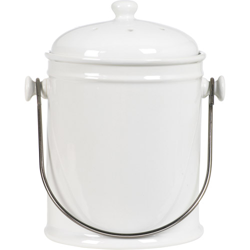 Anchor Hocking 1-Gallon Compost Pail