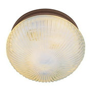 Trans Globe Lighting Harbor 36 Flush Mount Light
