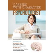 Psychologist - eBook