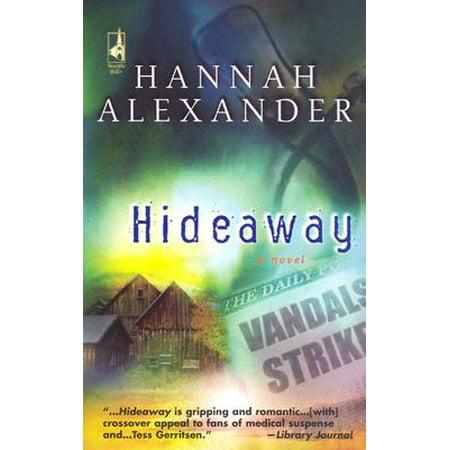 Hideaway (Hannahs Hideaway)