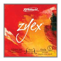 Zyex Viola C Med Short