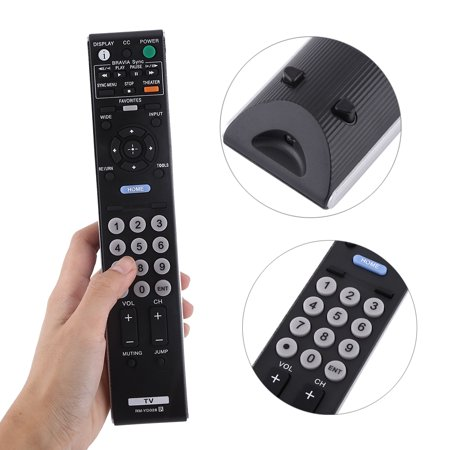 Portable Universal Replacement Remote Control RM-YD028 Controller For Sony LCD LED Smart TV ,Remote Control, Replacement Remote
