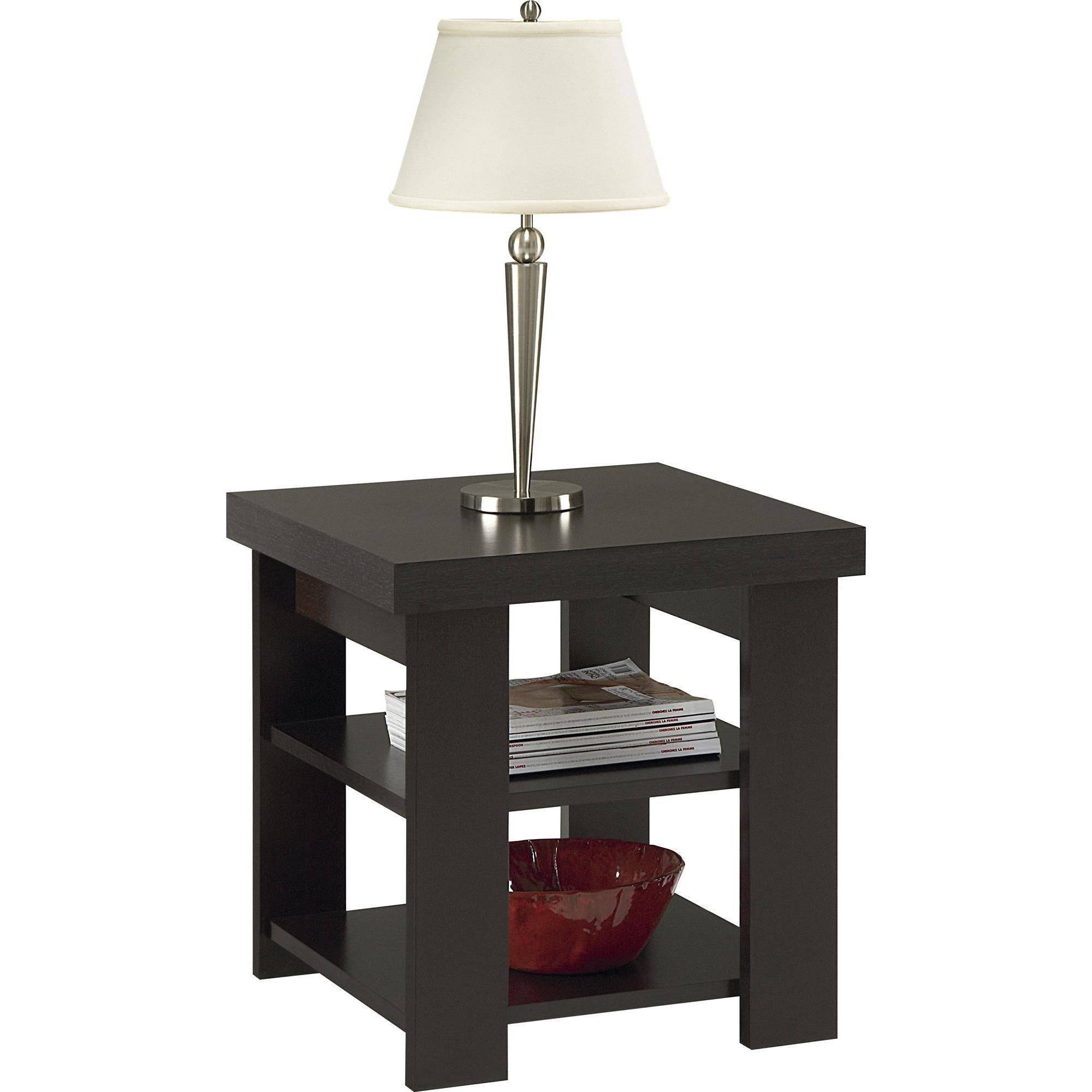 Lovely Larkin Coffee Table, Sofa Table U0026 End Table Value Bundle, Espresso    Walmart.com