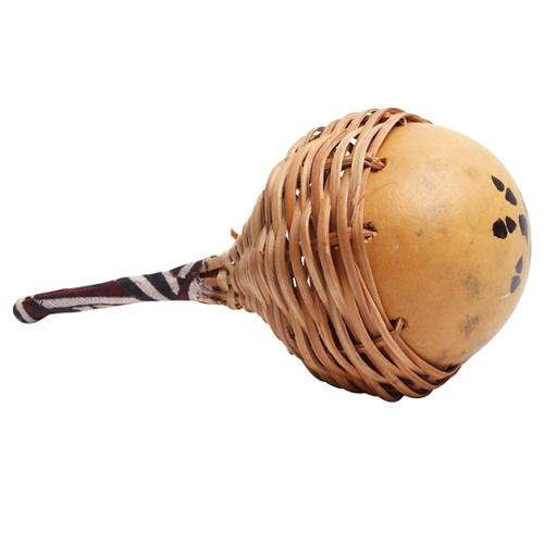 Overseas Connection Rhythmkids Calabash Rattle