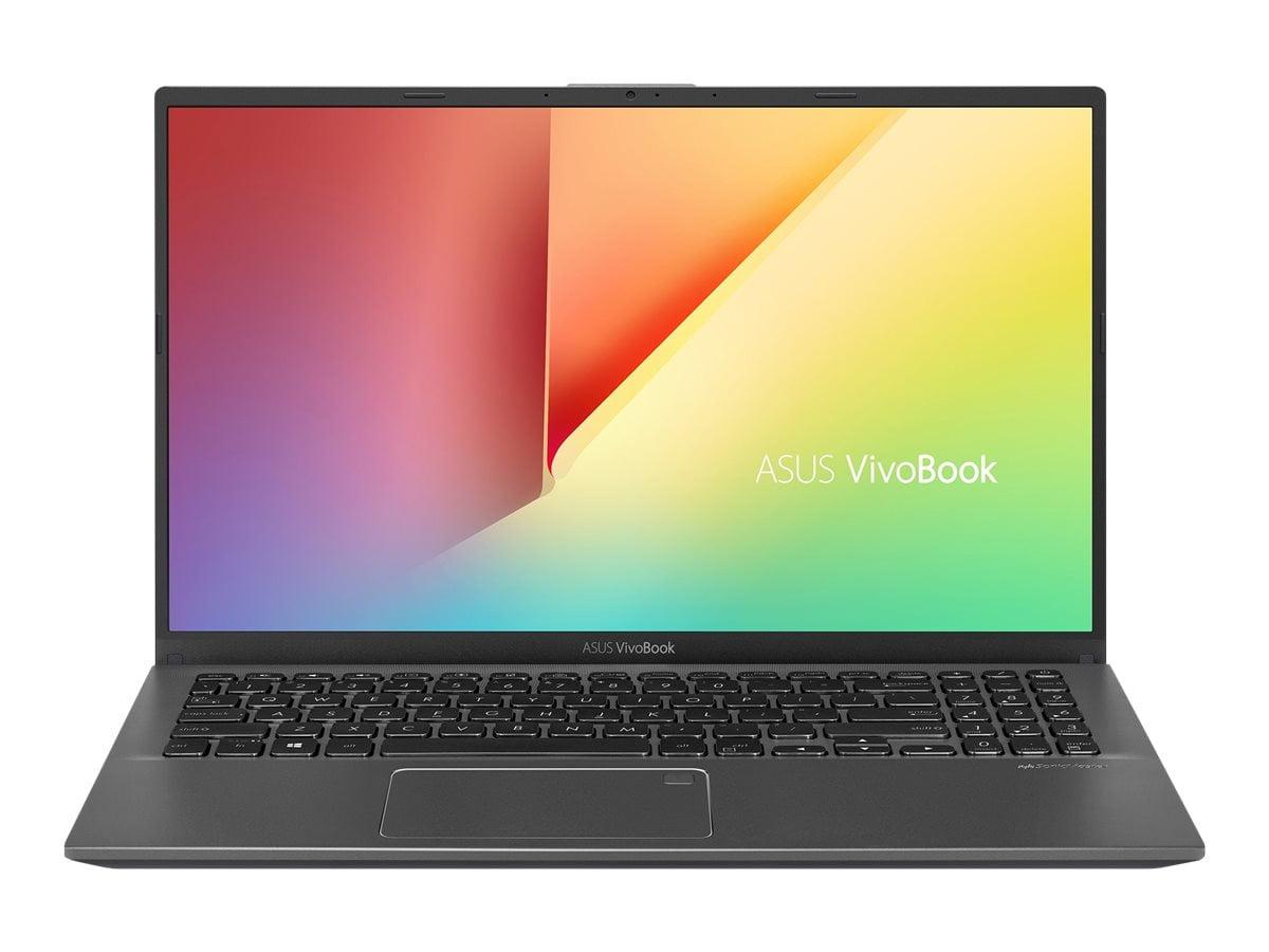 """Asus VivoBook 15 F512DA F512DA-RS51 15.6"""" Notebook - Full HD - 1920 x 1080 - AMD Ryzen 5 3500U Quad-core (4 Core) 2 GHz - 8 GB RAM - 512 GB SSD - Walmart.com"""