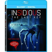 Insidious: The Last Key (Blu-ray)