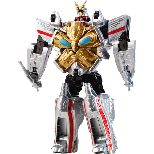 Power Rangers Gosei Ultimate Megazord Action Figure