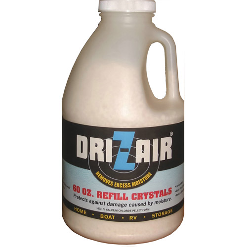 Rainier Precision DZA-60 60 Oz Dri-Z-Air Refill