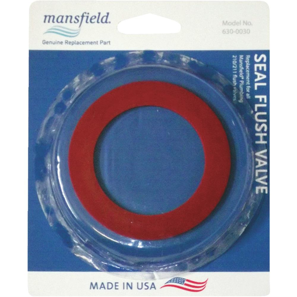 Mansfield Plumbing Flush Valve Seal Kit 206300030