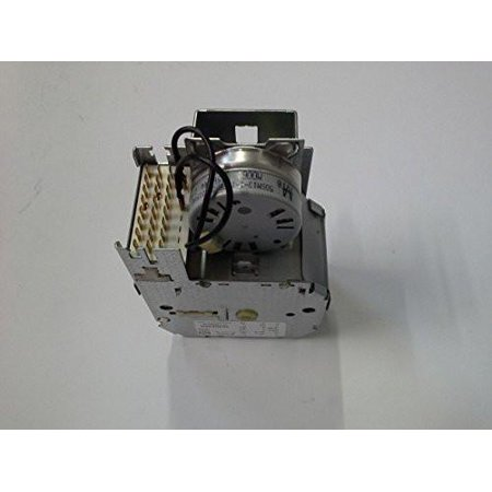 Whirlpool Kenmore Washer Timer 3949620