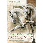 Dressage for No Country - eBook