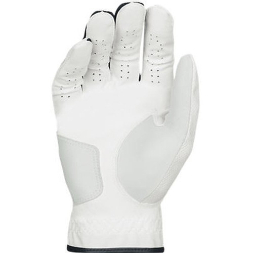 Nike Men's Dura Feel VII White Golf Glove, RH