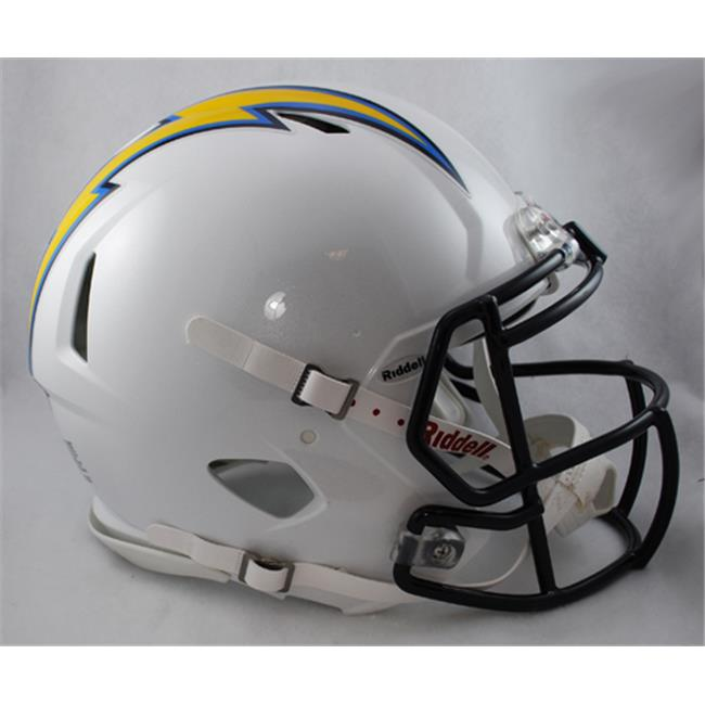 Creative Sports Enterprises RDRSA-CHARGERS San Diego Chargers Riddell Speed Revolution Full Size Authentic Proline