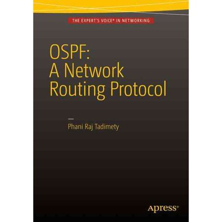 Ospf  A Network Routing Protocol
