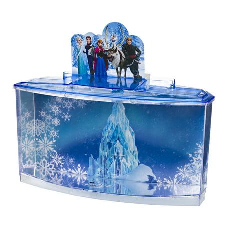 Penn Plax Disney Frozen 0.7-Gallon Betta Fish