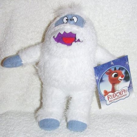 Rudolph the red nosed reindeer snow monster - photo#55