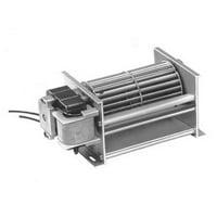 Transflo Blower 115V Fasco # B22505