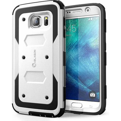 iBlason Amorbox Full Body Protective Case for Samsung Galaxy S6