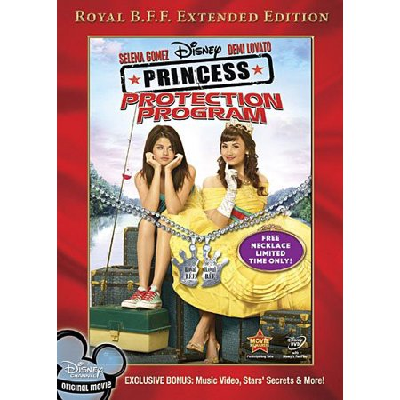Princess Protection Program  Extended Edition