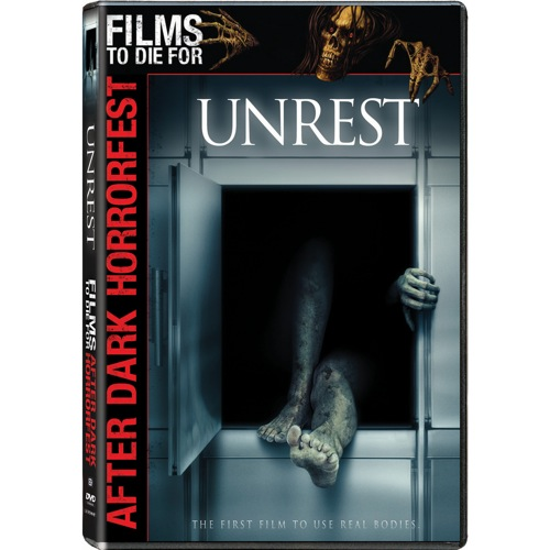 Unrest (Widescreen)