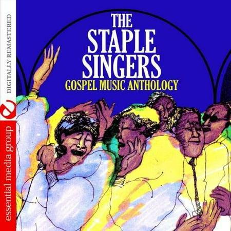 Gospel Music Anthology: The Staple Singers