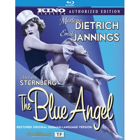 The Blue Angel (Blu-ray) (Blue Angels Super Hornet)