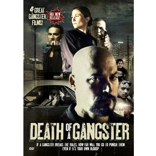 Death Of A Gangster (Widescreen)