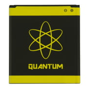 Quantum  Extended Slim 5990mAh Battery for Samsung Galaxy S4