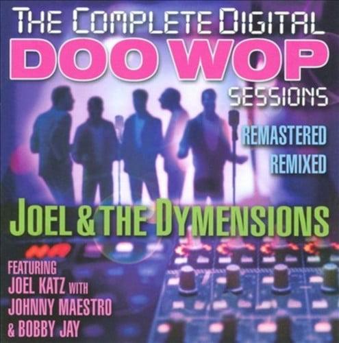 JOEL & THE DYMENSIONS:COMPLETE DIGITA