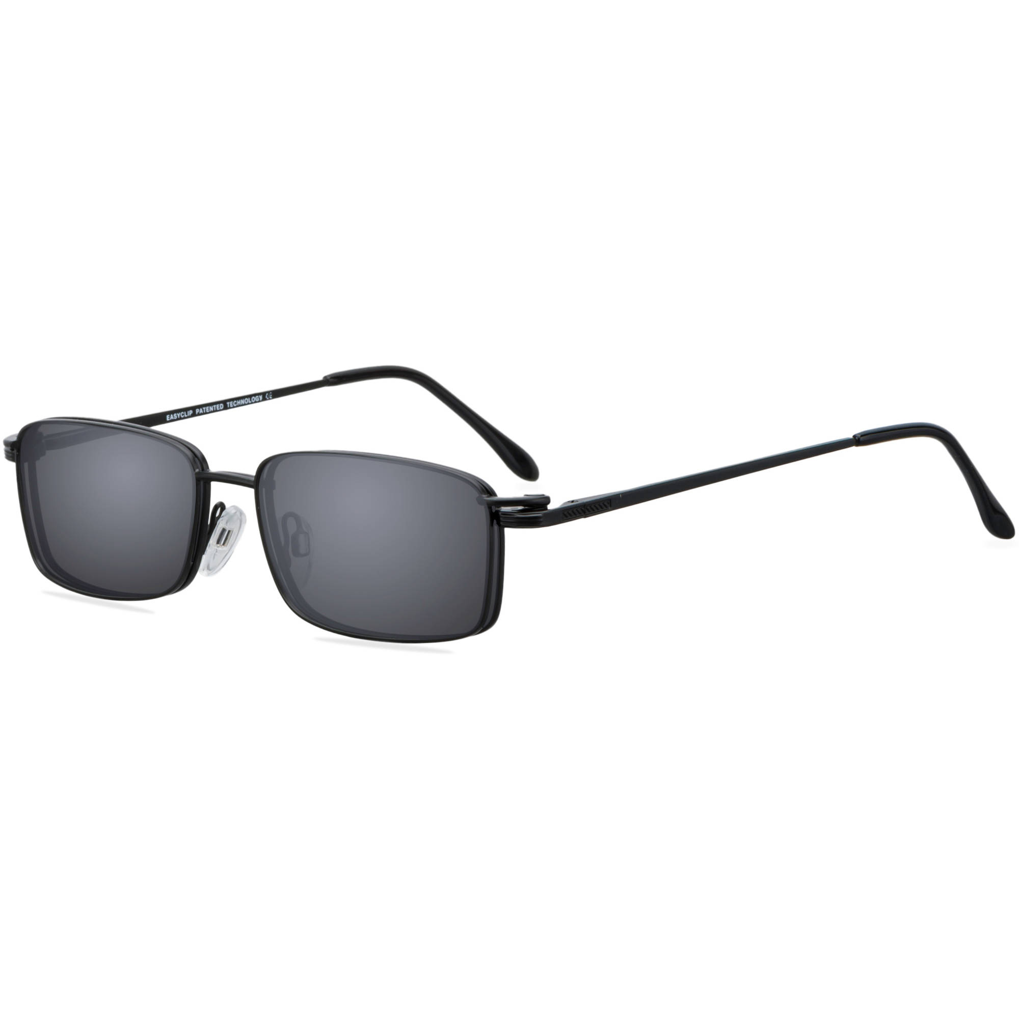 Magnetic Sunglasses For Prescription  easyclip mens prescription glasses ec172 black com