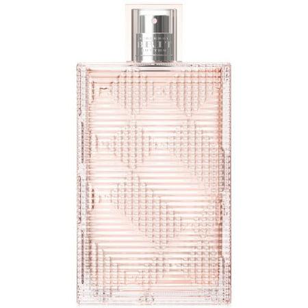 Burberry Brit Rhythm Floral Eau De Toilette, Perfume for Women, 3 oz