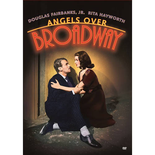 Angels Over Broadway (DVD) by Sony