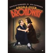 Angels Over Broadway by