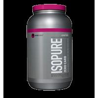 Isopure Zero Carb Protein Powder, Alpine Punch, 50g Protein, 3 Lb