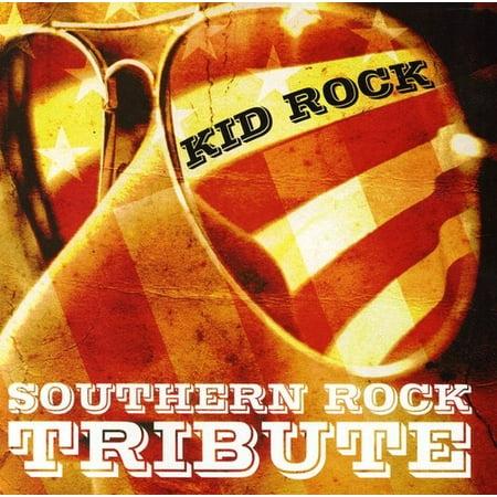 New Kid Rock (Kid Rock Southern Rock Tribute (CD))