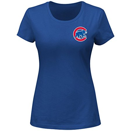 Kris Bryant Chicago Cubs  17 Mlb Womens Plus Size Player T Shirt  Plus 1X