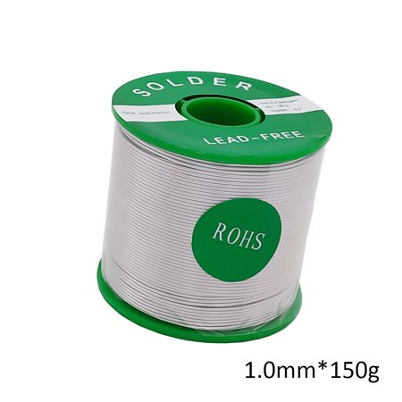 Environmental Protection Solder Wire Sn99.3 Cu0.7 with Rosin Core for Electrical
