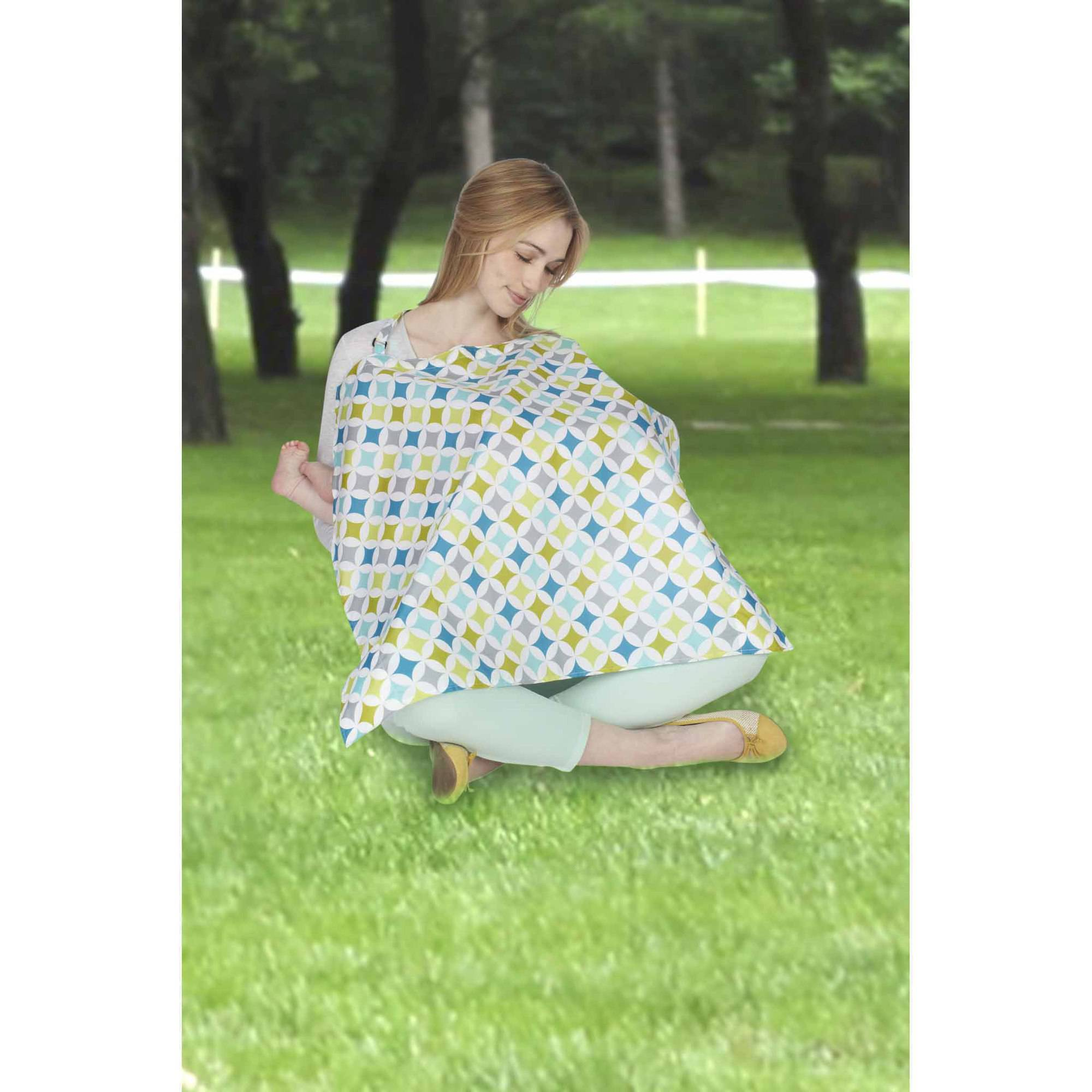 Nuby Nursing Cover