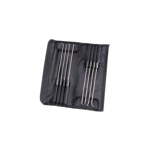 S & G Tool Aid 13920 Long Reach Pick & Hook Set by SG Tool Aid