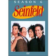 Seinfeld: The Complete Sixth Season (Full Frame) by COLUMBIA TRISTAR HOME VIDEO