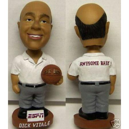 Dick Vitale  Basketball Espn Broadcaster Bobblehead