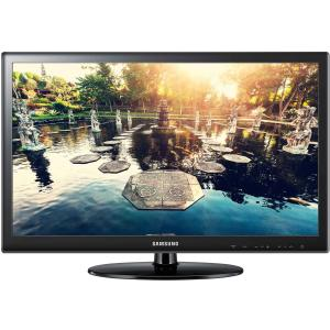 "Samsung 690 HG22NE690ZF 22"" 1080p LED-LCD TV - 16:9 - Black - ATSC - 1920 x 1080 - 6 W RMS - Direct LED - 2 x HDMI - USB - Ethernet HG22NE690ZFXZA"