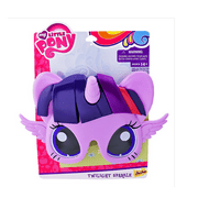 Party Costumes - Sun-Staches - My Little Pony Twilight Sparkle Toys SG2476